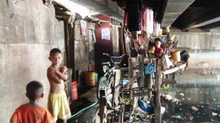 ph slums