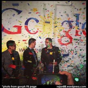 googlephilippineslaunch