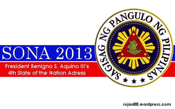 presidents sona 2013 Presidential management staff serving the people by serving the presidency.