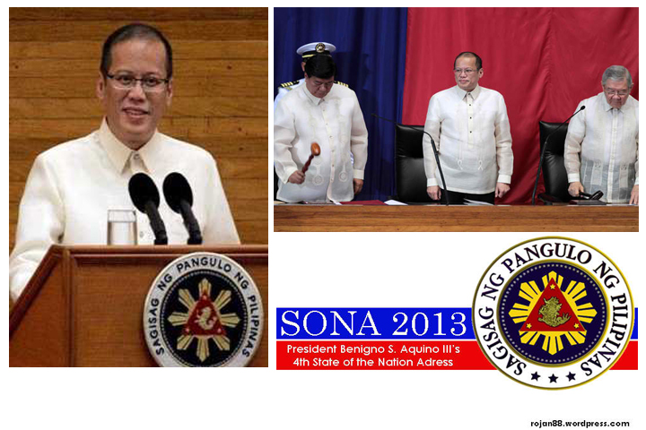 sona 2013 (gutierrez, n, july 2, 2013) he handed out semi-automatic pistols to 21 officers at a ceremony at the national police headquarters, pledging to release nearly 75,000 more to their colleagues (asia pacific, jul 3, 2013) this may help us improve our defense in times of danger and when in need of immediate response.