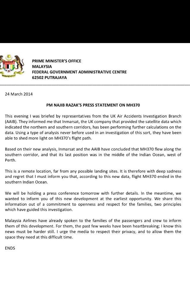 MalaysianPMstatement_atikashubertCNN