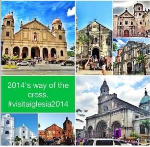 visitaiglesia2014