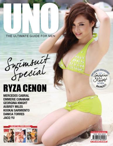 1 COVER Swimsuit V8
