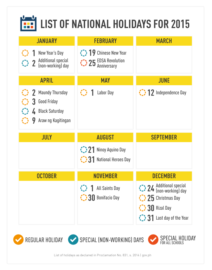 Infographic Holidays2015 July232014 3pm
