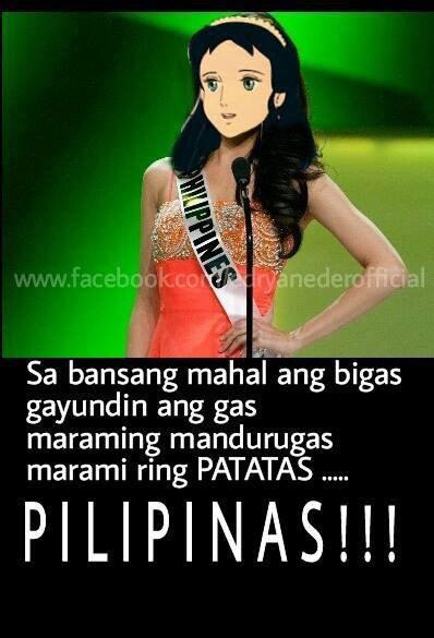 Funny Face Meme Tagalog : Funny beauty pageant memes goes viral nite writer