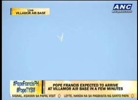 pope-francis plane