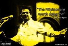 ninoy quotes 1