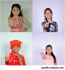 the voice kids s2 top 4