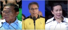 2016presidentiables