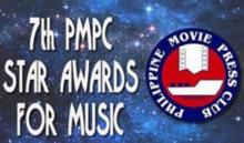 2015 star awards for music