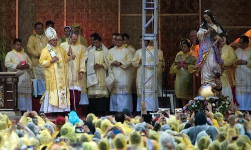 pope francis tacloban